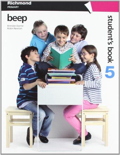 Beep 5 student's book