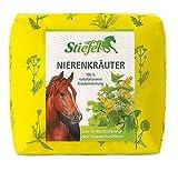 Stiefel Nierenkräuter Kräutermischung bei Hufrehe für Pferde 1 kg Tüte, verbessert Leber- und Nierenfunktion,