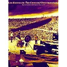 """""""Led Zeppelin"""" Concert File: The Concert File"""