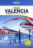 Valencia. Con Carta geografica ripiegata