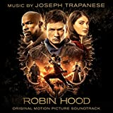 Robin Hood (Original Motion Picture Soundtrack)