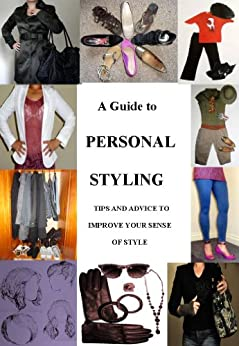 A Guide to Personal Styling by [GALLAGHER, KIM]