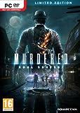 Murdered: Soul Suspect Limited Edition (PC DVD) [Edizione: Regno Unito]