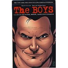 The Boys - Butcher, Baker, Candlestick Maker (Vol. 10) (Boys 10) by Garth Ennis (2012-04-03)