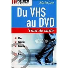 Du VHS au DVD