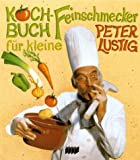 Kochbuch für kleine Feinschmecker