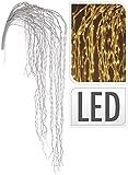 Weidenaste 648 LED WarmWeiss LED Dekozweig Dekostrauch