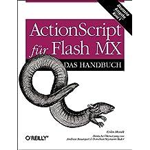 ActionScript für Flash MX - Das Handbuch