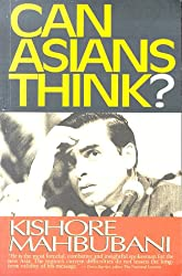 Can Asians think?.