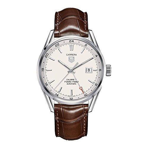 Tag Heuer TAG-WAR2011.FC6291 reloj mecánico automático para hombre