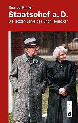 Prozess-einheit (Staatschef a.D.: Die letzten Jahre des Erich Honecker (Biographien))