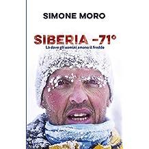 Siberia - 71°