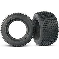 "Traxxas 5569 Tires, Alias 2.8"" (2)/Foam Inserts (2) - Compare prices on radiocontrollers.eu"
