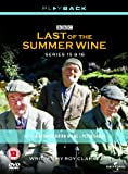 Last of the Summer Wine - Series 15 & 16 [1993] [DVD]