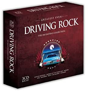 Greatest Ever Driving Rock