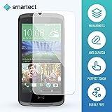 smartect® HTC Desire 526g Premium Panzerglas