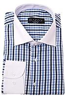 Freizeit Hemd winchester Hemd tailored Haifischkragen
