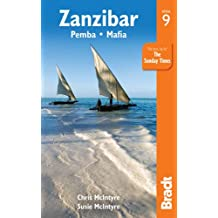 Zanzibar: Pemba - Mafia (Bradt Travel Guide Zanzibar)