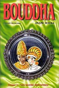 La Vie de Bouddha Edition simple Tome 2