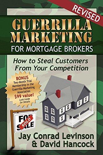 Guerrilla Marketing Book Pdf