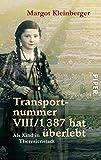 Image de Transportnummer VIII/1387 hat überlebt: Als Kind in Theresienstadt