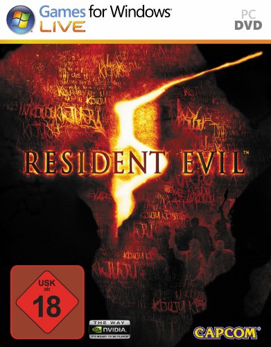 Resident 6 [PlayStation