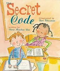 The Secret Code [Taschenbuch] by Dana Meachen Rau