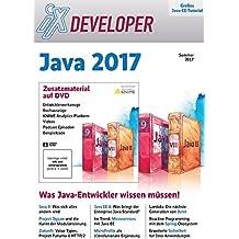 iX Developer – Java 2017: Was Java-Entwickler wissen müssen!