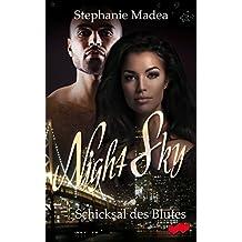 Schicksal des Blutes (Night Sky 3)