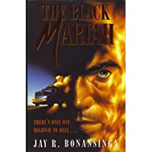The Black Mariah by Jay R. Bonansinga (1994-05-12)