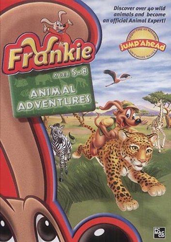 Jump Ahead Frankie Animals Adventures Test