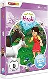 Heidi - Box 3, Folge 21-30 [3 DVDs]