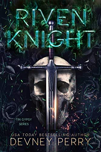 Riven Knight (Tin Gypsy Book 2) (English Edition) de [Perry, Devney]
