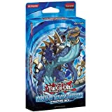 YU GI-OH! STRUCTURE DECK *REALM OF THE SEA EMPEROR *BRANDNEU