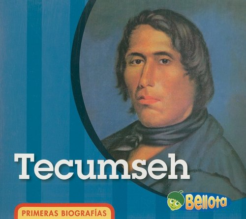 Tecumseh (Primeras Biografías/ First Biographies) por Cassie Mayer