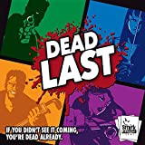 Dead Last [Import allemand]