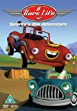A Car's Life - Sparky's Big Adventure [NOT DISNEY] [DVD] by Michael Schelp
