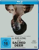 The Killing of a Sacred Deer [Blu-ray] -