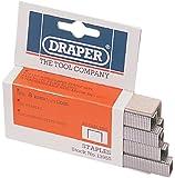 Draper 13955 8mm H/D Staples-(Box Of 1000)