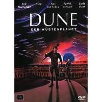 Der Wüstenplanet - Dune