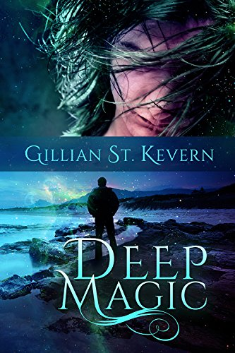free kindle book Deep Magic: A Mythological Romance