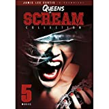 Queens of Scream Collection