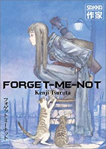 Forget Me Not Edition simple One-shot