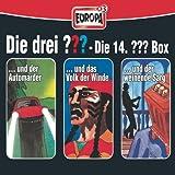 14/3er Box - Folgen 40 - 42