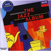 Chostakovitch : The Jazz Album