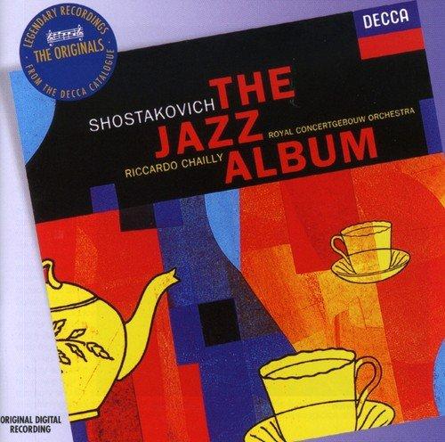 The Originals - The Jazz Album Album Jazz