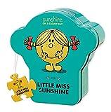 Gibsons Mr Men Little Miss Sunshine Jigsaw Puzzle (250-Piece)