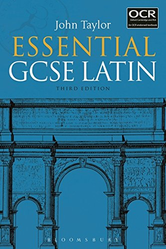 Essential GCSE Latin (Third Edition)