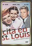 Cita En St. Louis [DVD]