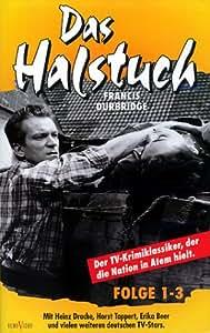 Das Halstuch 1  (Folge 1-3) [VHS]